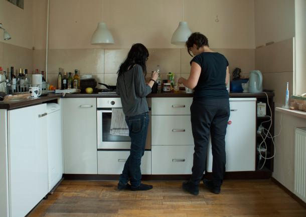 W kuchni Eli Jabłońskiej, autorka: Ela Jabłońska