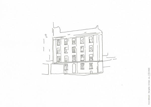 L Piskorska Sourcebook no 12 Dom Towarzystwa Budowlanego